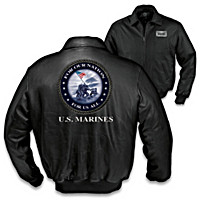 For Our Nation Men's Jacket