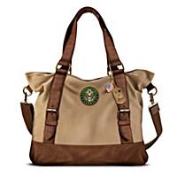 U.S. Army Handbag