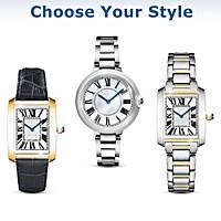 Royal Legacy Timepiece Women\'s Watch