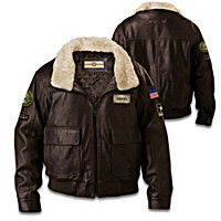 U.S. Military Army Men\'s Jacket