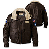 U.S. Military Air Force Men\'s Jacket