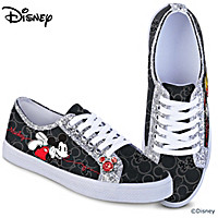 Classic Disney Women\'s Shoes