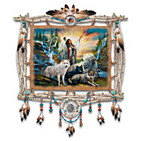 Spirit Calling Wall Decor