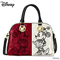 Disney A Charming Picture Tote Bag