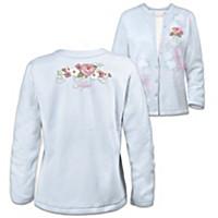 Hope Blooms Women\'s Jacket