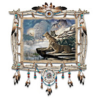 Guardian Spirits Wall Decor