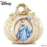 Disney Sparkling Beauty Water Globe