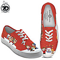 A Charlie Brown Christmas Women\'s Shoes