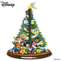 A Merry Countdown To Christmas Tree