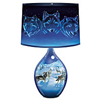 Starlight Visions Lamp