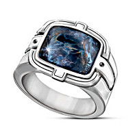 Master Of The Storm Ring