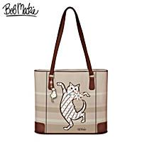 I\'m Feline Fine Tote Bag