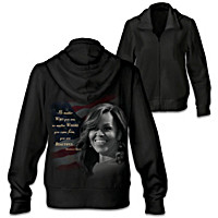 You Are Beautiful Women's Hoodie