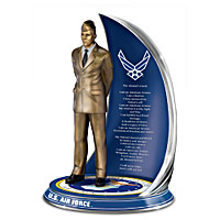 Air Force Spirit Sculpture