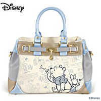 Disney Winnie The Pooh A Classic Tale Handbag