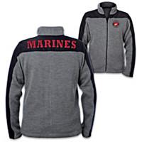 USMC Men\'s Jacket