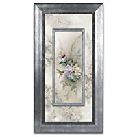 Whispering Wings Wall Decor
