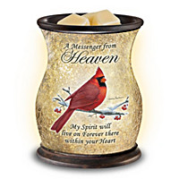Heavenly Comfort Wax Warmer