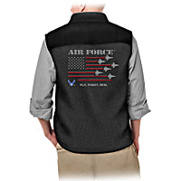 U.S. Air Force Men\'s Vest
