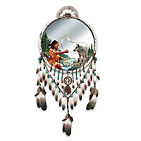 Sacred Spirits Mirror