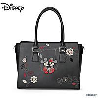Disney Love Blooms Handbag