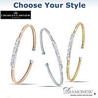 Sparkling Elegance Bracelets