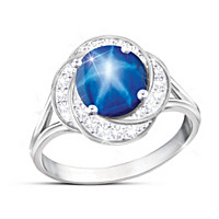 Stardust Magic Ring