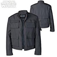 STAR WARS Han Solo Men\'s Jacket