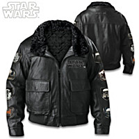 STAR WARS Men\'s Jacket