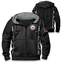 U.S. Navy Men\'s Hoodie