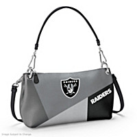 Raiders Handbag