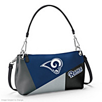 Los Angeles Rams Handbag