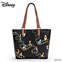Ultimate Disney Favorites Tote Bag