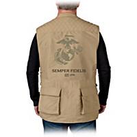 U.S. Marine Corps Men\'s Vest