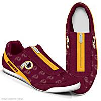 In It To Win It Redskins Women\'s Shoes