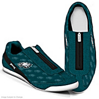 In It To Win It Philadelphia Eagles Women's Shoes