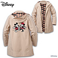 Disney Dancing Sweethearts Women\'s Jacket