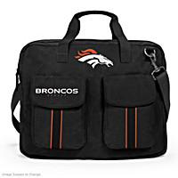 Denver Broncos NFL Tote Bag