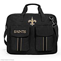 New Orleans Saints NFL Tote Bag