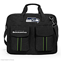 Seattle Seahawks NFL Tote Bag