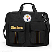 Pittsburgh Steelers NFL Tote Bag
