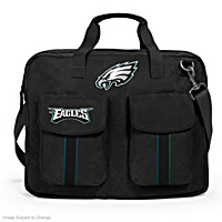 Philadelphia Eagles NFL Tote Bag