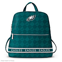 Philadelphia Eagles NFL Backpack