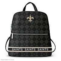 New Orleans Saints NFL Backpack
