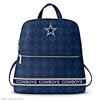 Dallas Cowboys NFL Backpack