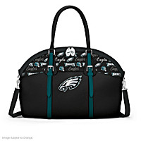Philadelphia Eagles Ultimate Fan NFL Handbag