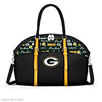 Green Bay Packers Ultimate Fan NFL Handbag