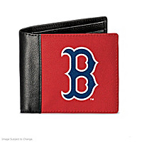 Boston Red Sox Wallet