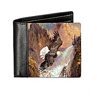 Soaring Eagle Wallet