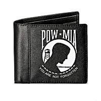 Never Forgotten Wallet
